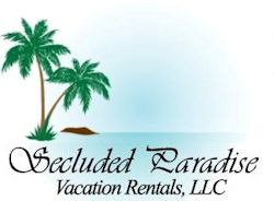 Secluded Paradise Vacation Rentals