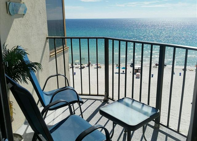 Fantastic Sunbird right on the beach! This unit is amazing and a total gut rehab! This unit has an amazing view! It's location is perfect and near everything! This unit is walk in condition and beautiful! The pride of ownership shows throughout! Kick back and relax on sugar white sands of the Emerald Coast! Or put your toes in the crystal clear water!